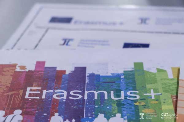 erasmus book