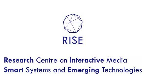 RISE banner