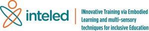 inteled logo full
