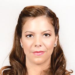 Olivia Tsivitanidou